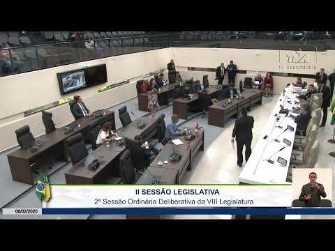 Assembleia Legislativa - Amapá