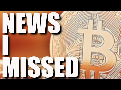 Bitcoin Broke $14,000, Bitcoin Front Page, Banks In Crypto, XRP Whales U0026 TRON Is The Copycat King