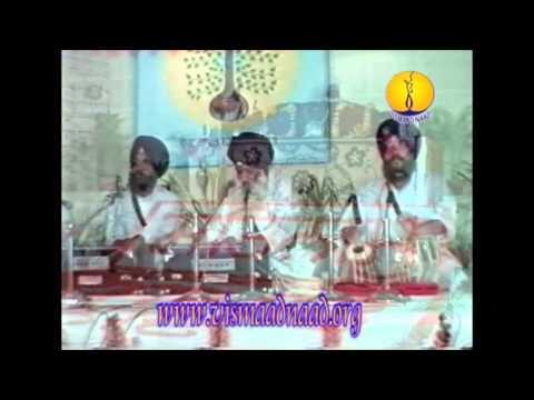 AGSS 1997 : Raag Malaar - Siromani Ragi Bhai Balbir Singh Ji Amritsar