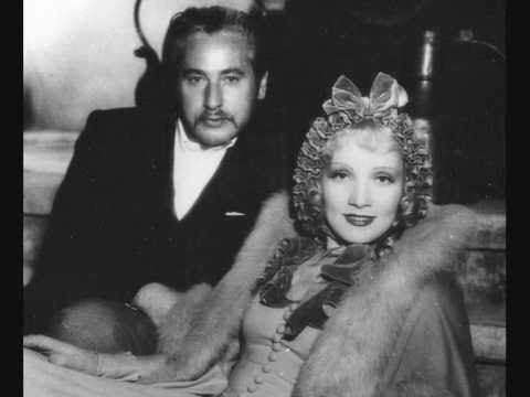 marlene dietrich give me the man