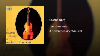 Quene Note (Slide Trumpet, Frankes)