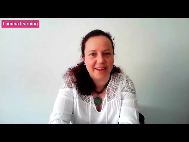 KOUČINK LUMINA LEARNING: Jak jej hodnotí Mirka Musilová?   Reference