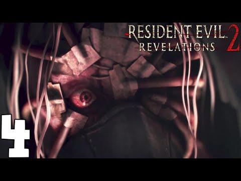 Resident Evil Revelations 2 - No Escape/S Rank | Co-Op (Episode 2-2)