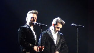 Baixar IL Volo - Maria. Duet by Gianluca & Ignazio. February 6, 2020 The best of 10 years.
