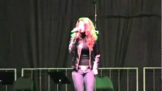 Alisha Nauth - Dynamite