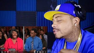 Baby Mama Drama In Court Judge Mathis | DJ Ghost REACTION
