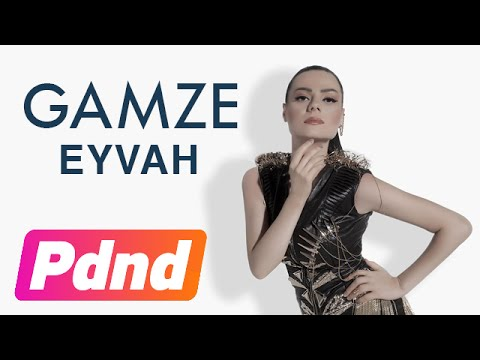 Gamze - Eyvah (Lyrics Video)