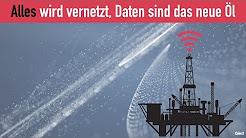 Futurist Speaker Gerd Leonhard E/D/E Werkzeugforum 2017 München: Geschäftsmodelle der Zukunft