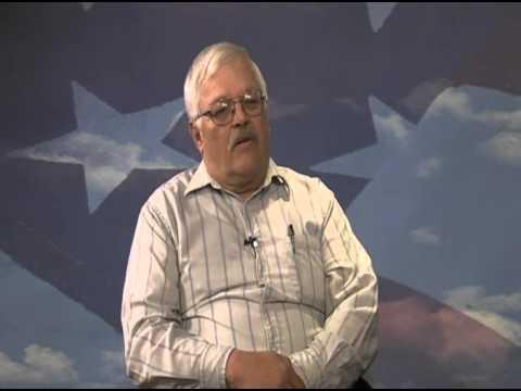 Bellingham/Mendon Veteran's Oral History Project - Robert Bartlett