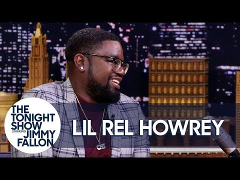 Lil Rel Howery's Female Lead in Rel Sitcom Is Based on His Bestie Tiffany Haddish