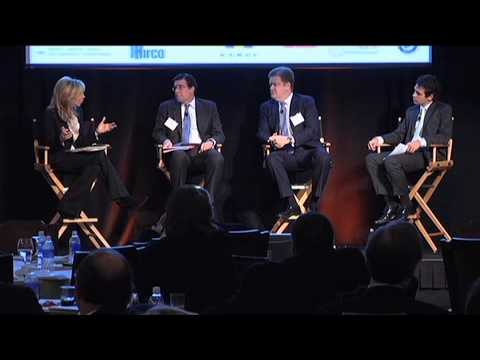Real Estate Roundup: The Real Deal. Knowledge at Wharton Real Estate Forum