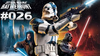 STAR WARS BATTLEFRONT 2 #026 Han Solo ★ Let