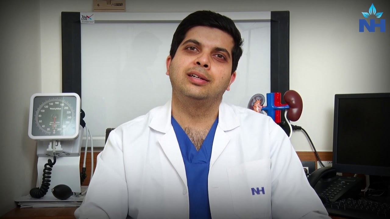 Download When to Consult a Urologist? Dr. Ashwin Mallya