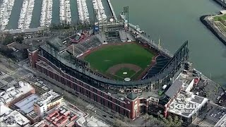 Raiders Discuss Playing at AT&T Park in 2019