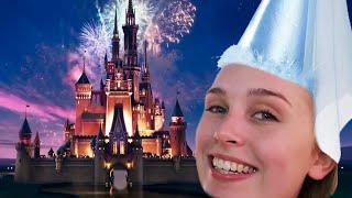 i'm a disney princess now