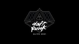 Daft Punk - ALIVE 2021: EPILOGUE