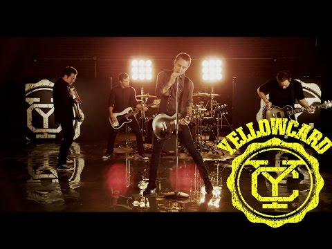 Yellowcard - Always Summer (Official Music Video)