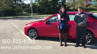 2018 Mazda 3 Hatchback Grand Touring, For Sale, Oxmoor Mazda, Louisville, KY 40222