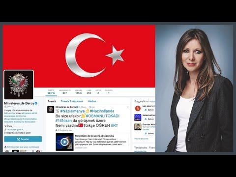 Piratage sur Twitter : faites le ménage dans vos réseaux sociaux !