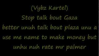 Vybz Kartel Ft Tommy Lee -Betray Di Gaza Boss LYRICS .mp4