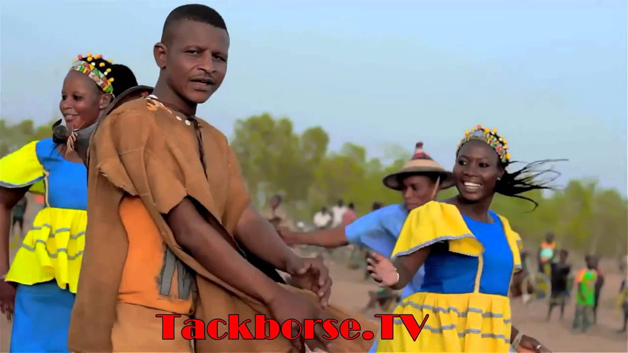 Download Dicko Fils - Kiri