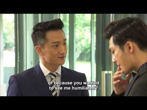 Falling In Love With Me EP20END [eng Sub]