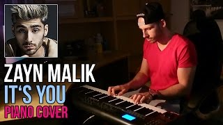 Zayn Malik - It's You (Piano Cover by Marijan)