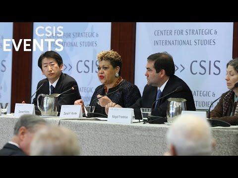 Panel 2: U.S.-Japan Development Summit