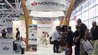 Montenovo ad Autopromotec 2015