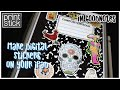 Digital Journaling: How to Make your Own Digital Stickers from Photos