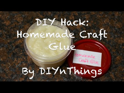 homemade glue Making slime with glue is a fun, cheap activity that continues to engross small kids and teens alike according to cnbc, the craze of making slime with glue is so widespread that stores are struggling to keep glue stocked ask any teacher and they can tell you, making slime is an easy way to keep.