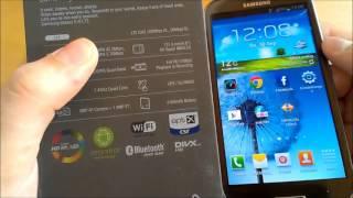 Testbericht: Samsung Galaxy SIII LTE (GT-I9305)
