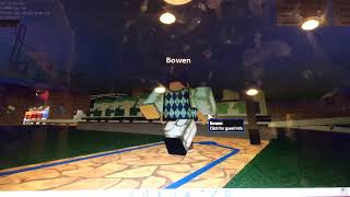 My two rides at ROBLOX land (Front POV)