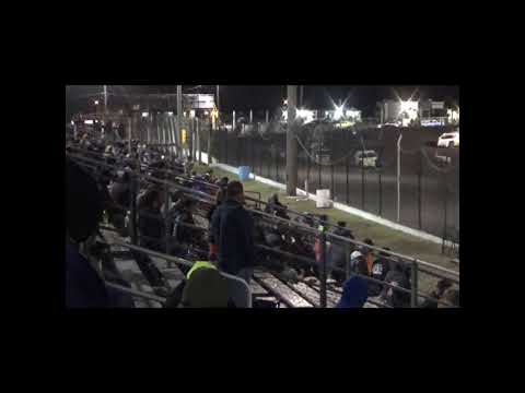 Sport Mod Amain @ Hancock County Speedway 05/03/19