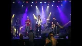 группа На этой планете - За порогом ночь (live)