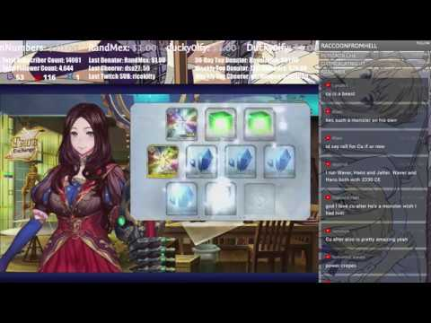 Two Consecutive FGO Streams!? More Da Vinci Event! | Live Streamed 【Fate/Grand Order】