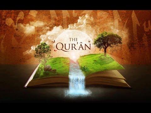 Surah As-Saffat [Those in Ranks] - Powerful Recitation | ᴴᴰ