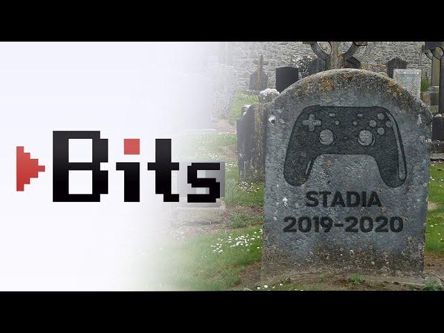 BITS: Google Stadia fracasará porque no entiende el gaming