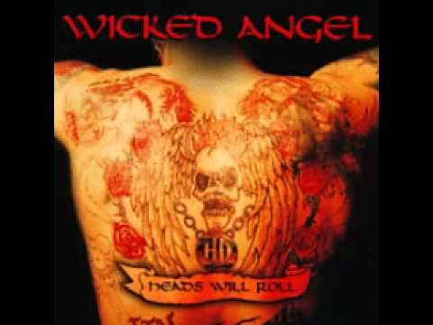 WICKED ANGELHard On You