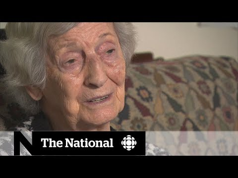 Senior beaten by cab passenger | CBC Go Public