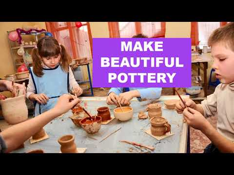 Most Loved Kids' Crafts At Summer Camp