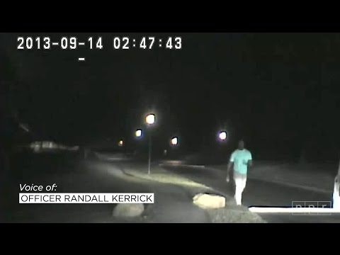 What Police Videos Can — And Can't — Tell Us | Embedded | NPR