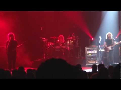 The Machine Pink Floyd Tribute Band Breathe & Time Live Orlando 2013/1/20 HD