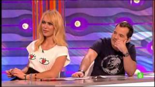 SLQH: El mentiroso se supera y Patricia y Ángel se descojonan en directo