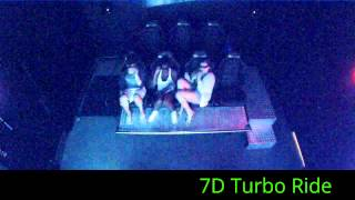 7D Turbo Ride at Connecticut Post Mall 855 thumbnail