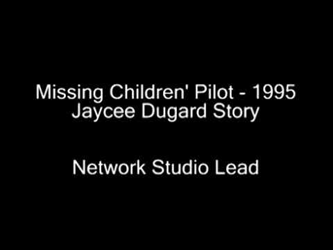 Jaycee Dugard missing for more than 3.5 years