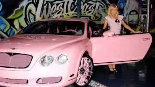 "Paris Hilton ""Barbie Girl"""