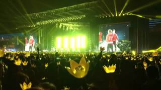 Video BIGBANG - BANGBANGBANG,FANTASTIC BABY,SOBER (BIGBANG 0.TO.10 Final in HongKong) download MP3, 3GP, MP4, WEBM, AVI, FLV Agustus 2018