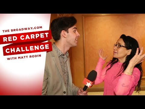 RED CARPET CHALLENGE: MARVIN'S ROOM with Lili Taylor, Janeane Garofalo, Celia Weston & More!
