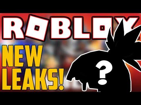 2 NEW LEAKED ROBLOX HAIR ITEMS! (June 2020)   ROBLOX Leaks *SECRET*